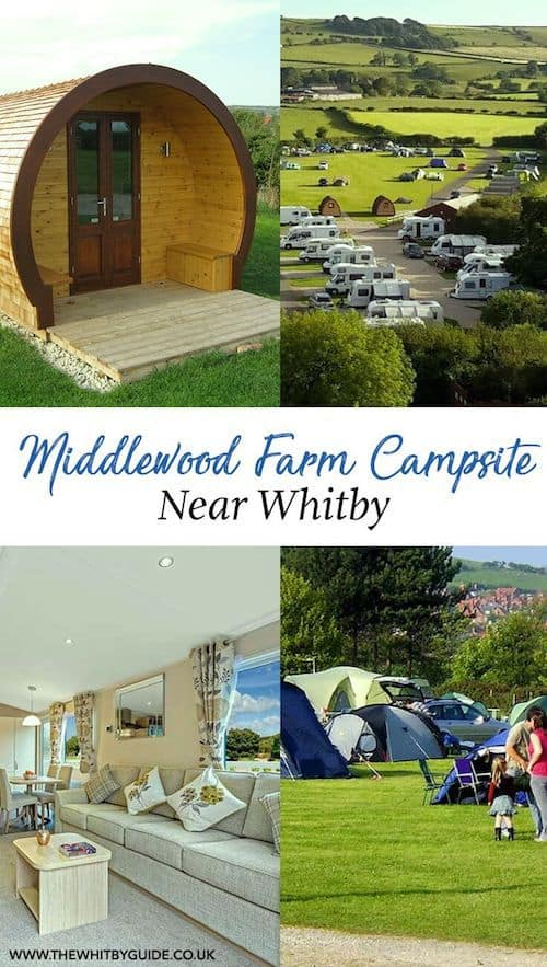 Middlewood Farm Campsite, Whitby