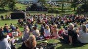 Coastline Festival, Whitby