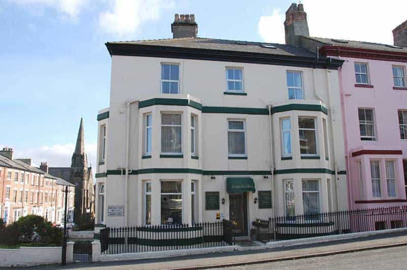 Kimberley House B&B In Whitby