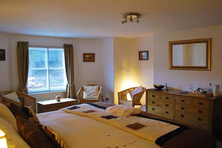 The Willows Guest House Whitby