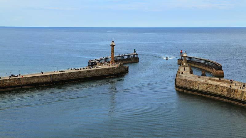 Whitby Sail Loft