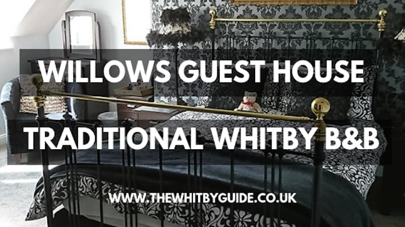 Willows B&B with disabled access in Whitby