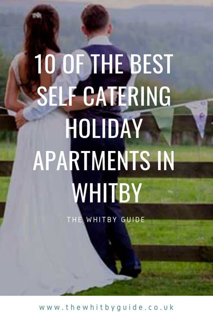 10 Of The Best Self Catering Holiday Apartments In Whitby