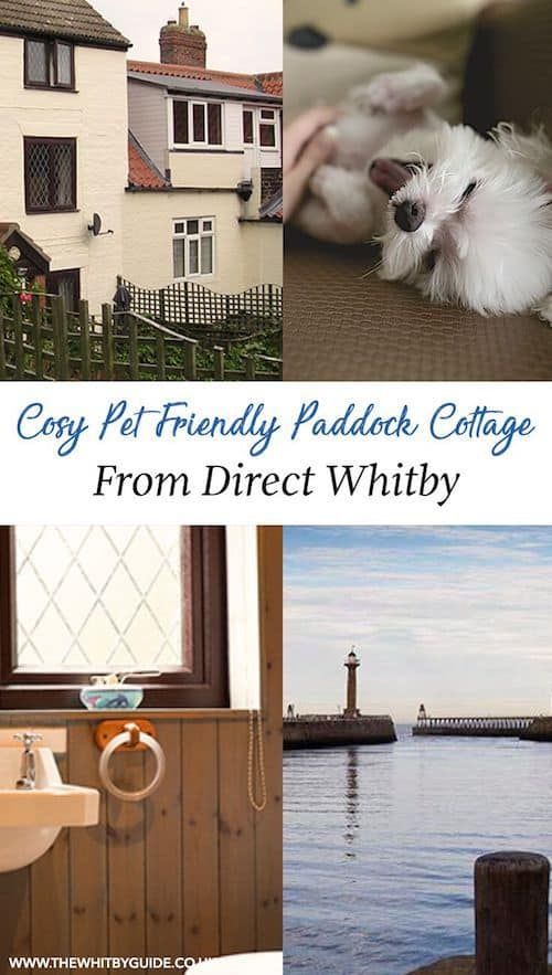 paddock cottage; pet friendly cottage in whitby