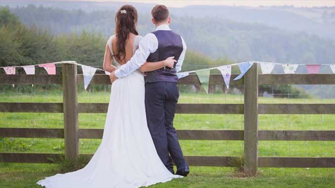 Mallyan Spout Hotel Weddings