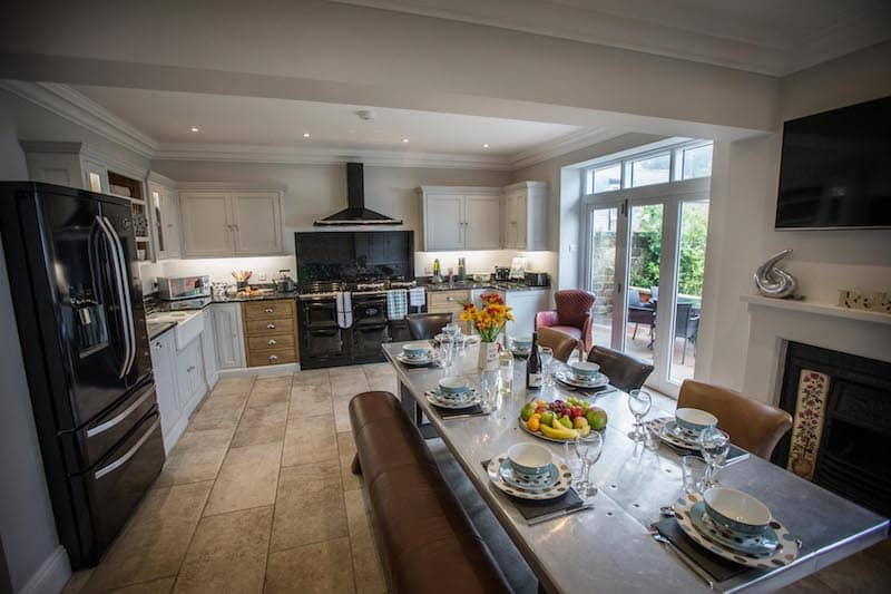 Palmers Cottage; Luxury Accommodation in Whitby