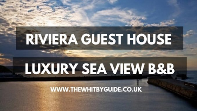 Riviera Guest House Luxury Sea View B&B