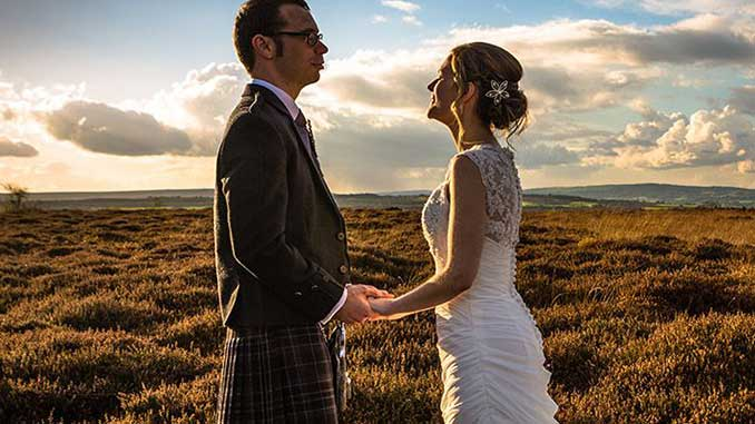Victoria Hotel Weddings nr Whitby