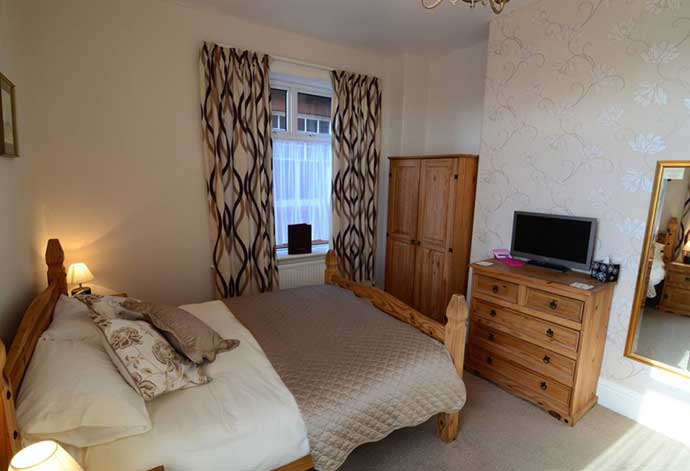 Boulmer Whitby Guesthouse