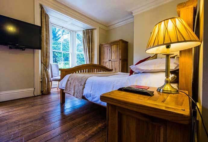 Broomfield House Whitby