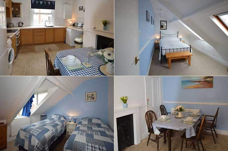 Chandler's Retreat Apartment in Whitby