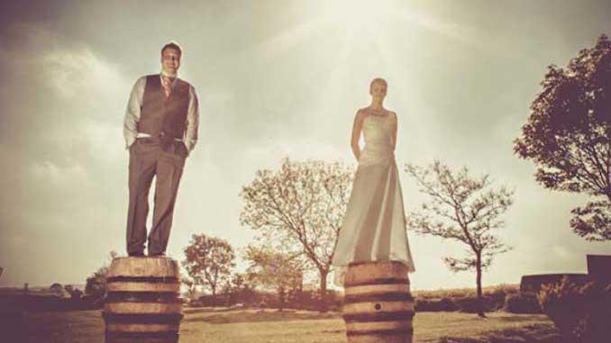 Cross Butts Whitby Weddings