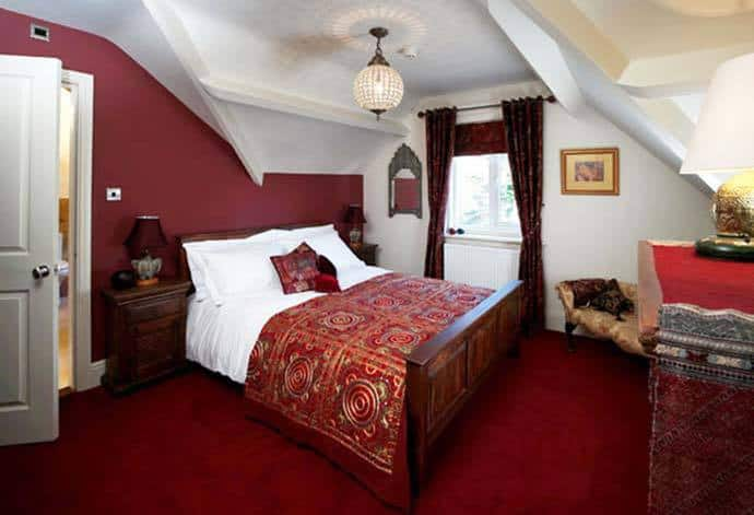 Dillons of Whitby Boutique B&B