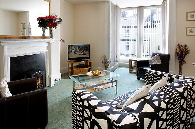 Discovery Holiday Apartments in Whitby