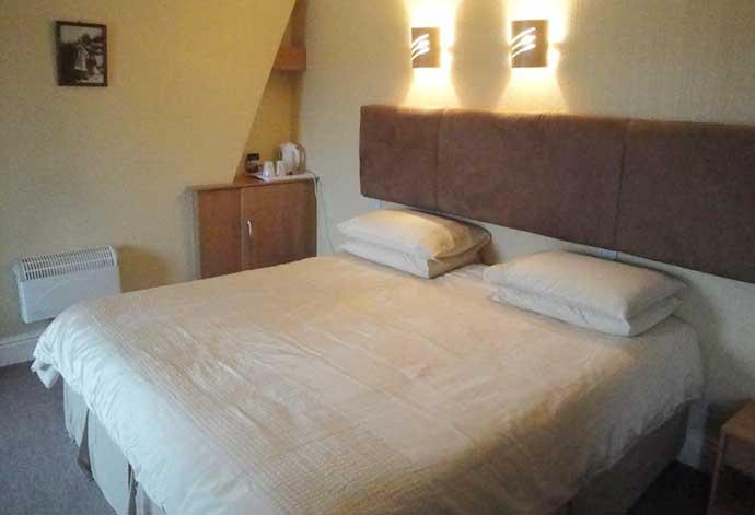 Glendale Bed & Breakfast Whitby