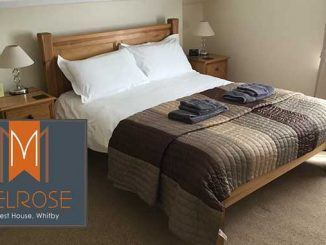 Melrose Guest House Rooms