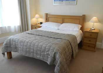 Melrose Guest House in Whitby