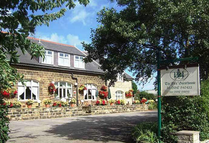 The Firs B&B nr Whitby