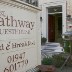 The Pathway Guest House in Whitby