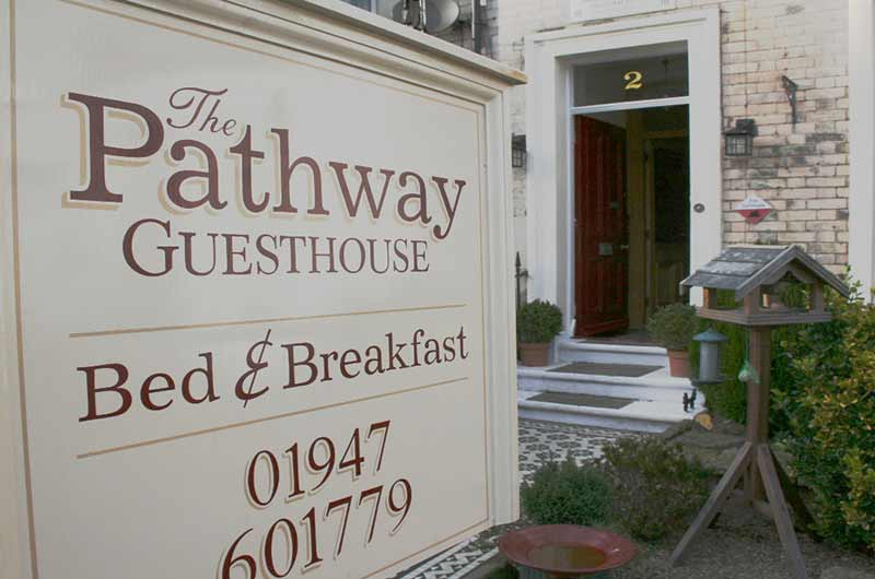 The Pathway Guest House