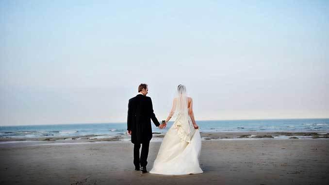 Whitby Pavillion Weddings