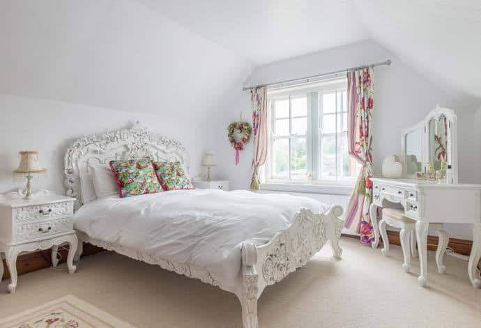 Woodside Villa Boutique Bed and Breakfast in Whitby