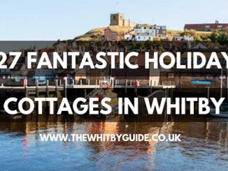 Holiday Cottages in Whitby