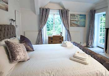 Mulgrave Cottage B&B Sandsend