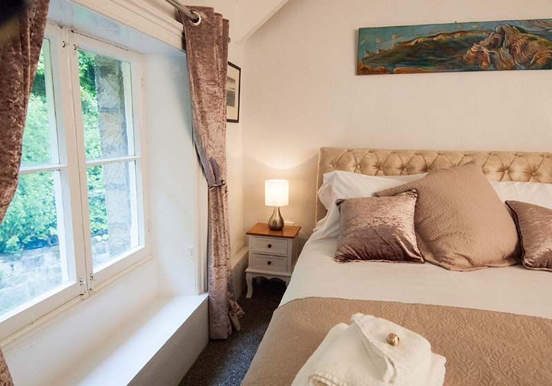 Mulgrave Cottage B&B