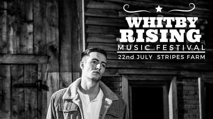 Whitby Rising Music Festival