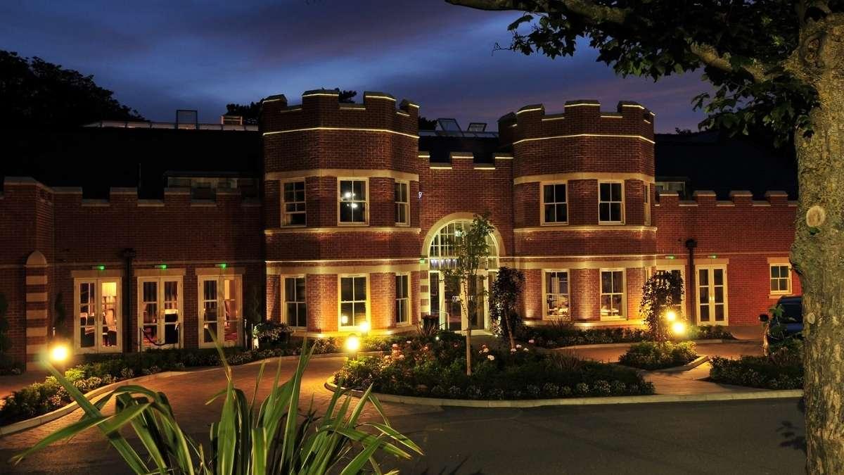 Raithwaite Hotel5 star hotel in Whitby