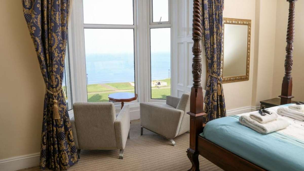 Riviera Guesthouse Whitby