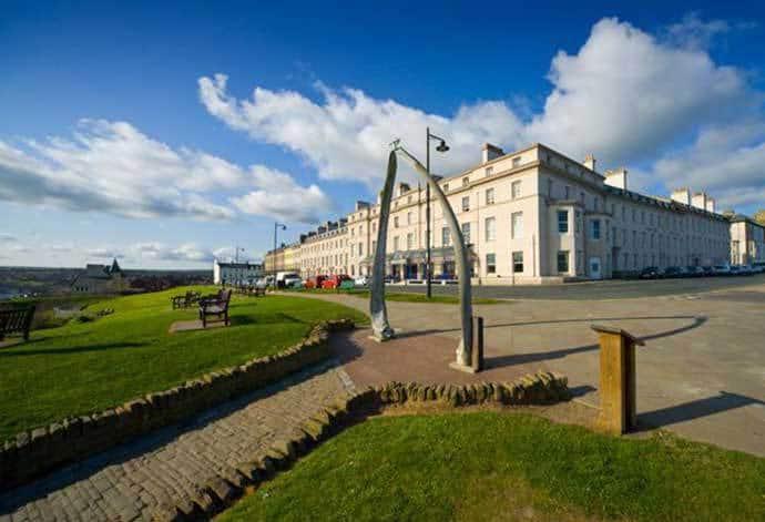 Bay Royal Whitby Hotel