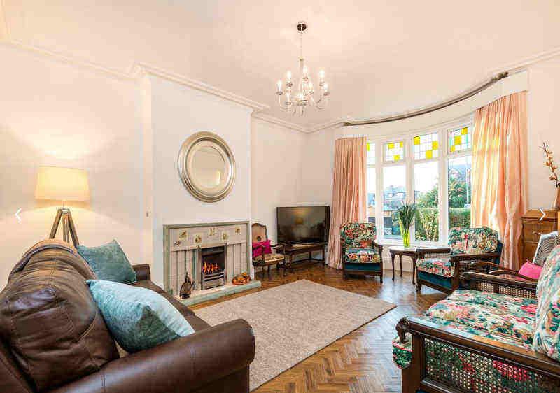 Argyle House; Luxury Celebration Cottage in Whitby