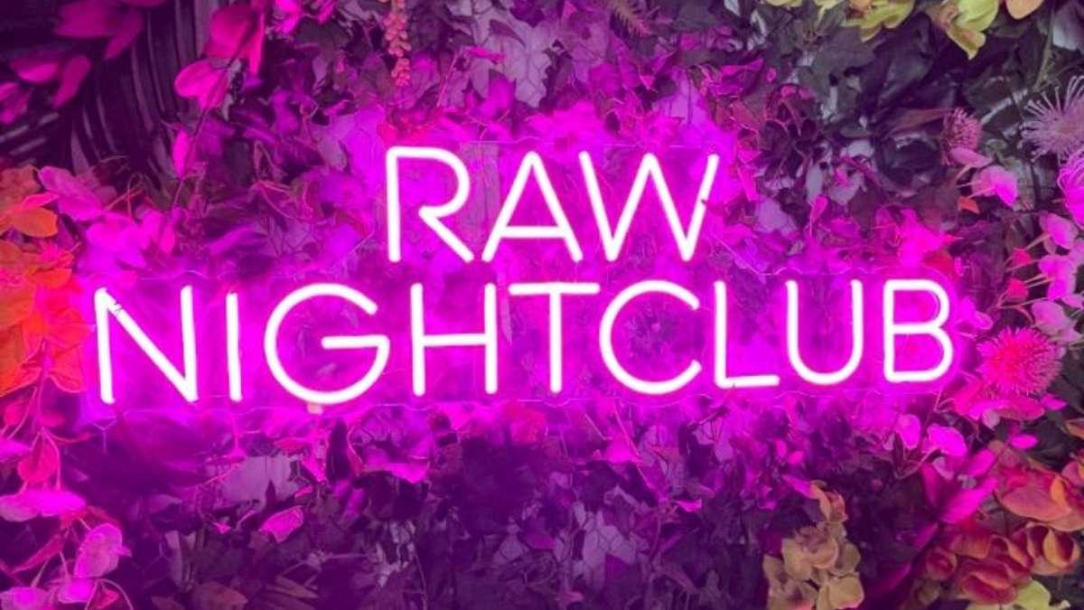 Raw Nightclub