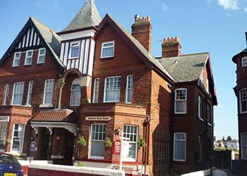 Boulmer Guest House