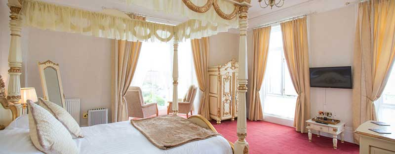 The Langley Boutique Whitby Hotel