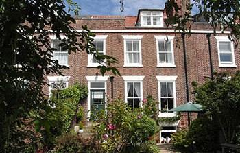 Saint Hilda's House Whitby