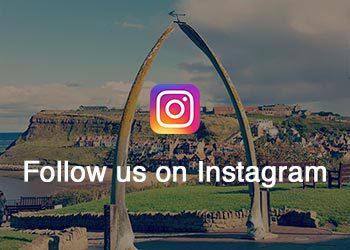 The Whitby Guide Instagram