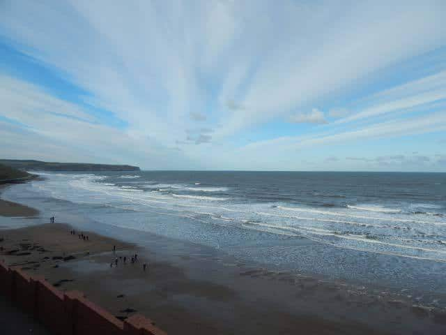 Whitby Winter 2017