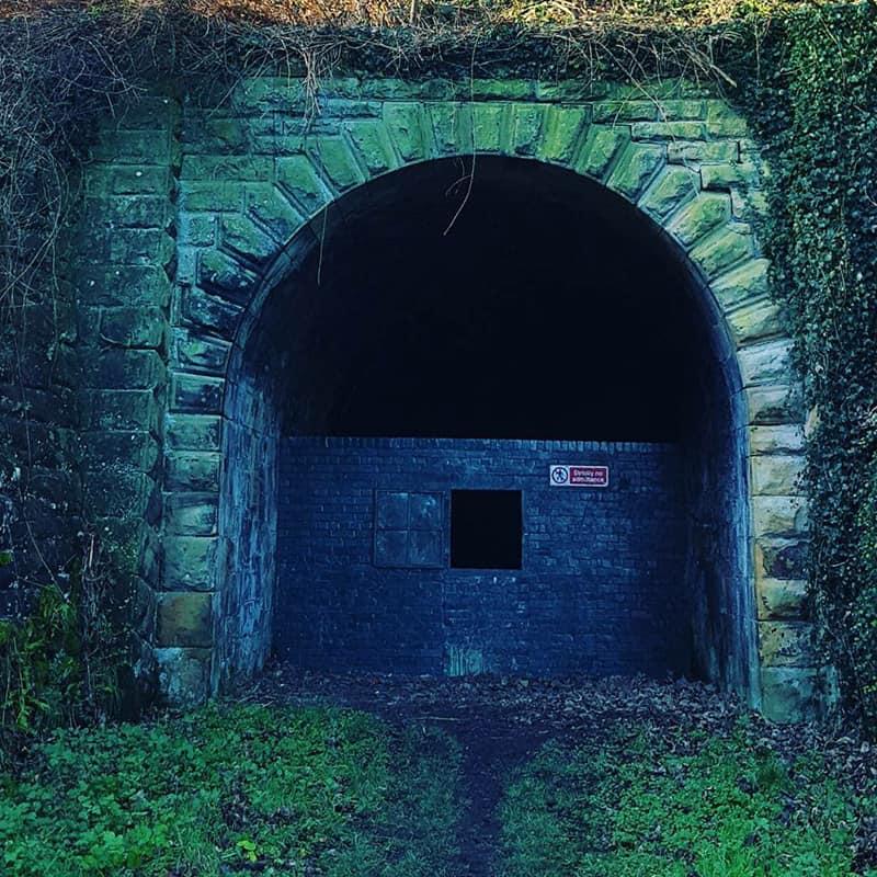 Sandsend, Kettleness Tunnel