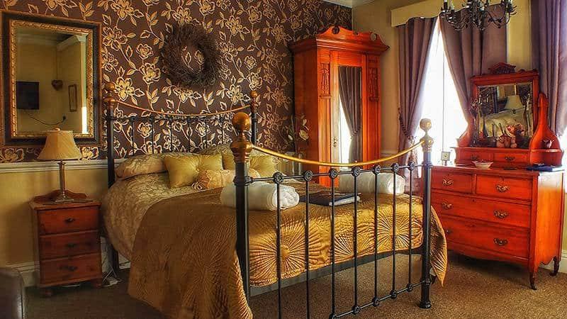 Heathfield Bed & Breakfast