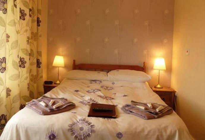 Assam House Whitby Bed & Breakfast