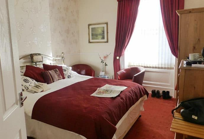 Bramblewick Guest House Whitby