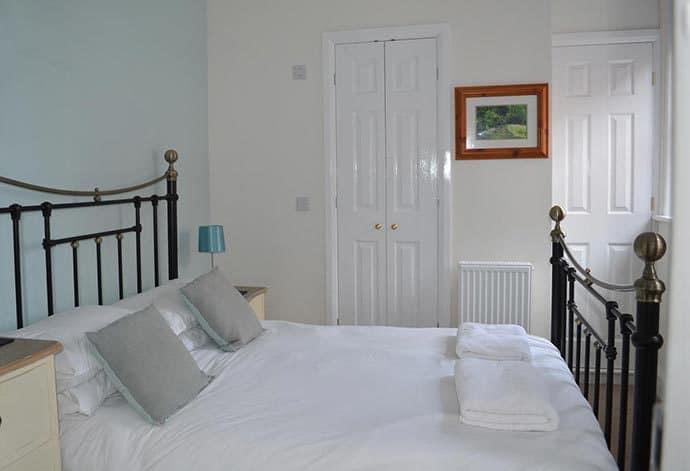 The Corra Lynn Guest House Whitby