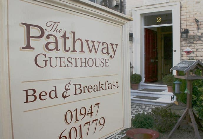 The Pathway Guesthouse
