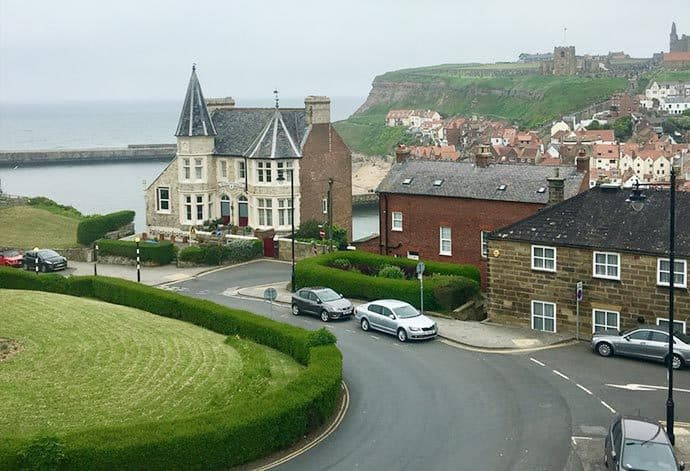 Seaview Guest House Whitby