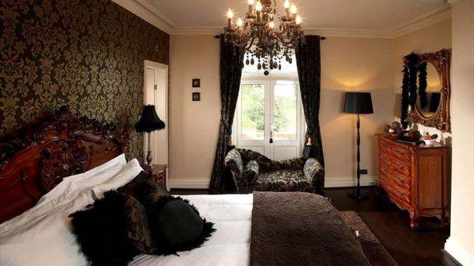 Boutique Bed and Breakfast In Whitby