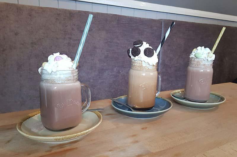 Java Café Whitby