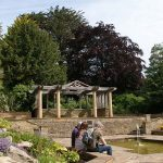 Pannett Park Whitby